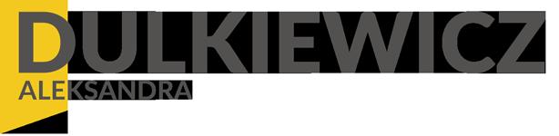 Aleksandra Dulkiewicz | kandydatka na prezydenta miasta Gdańska Logo